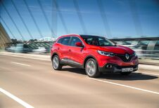 Renault Kadjar: French Touch