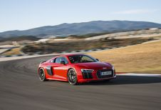 Audi R8 : le petit « Plus » qui manquait ?