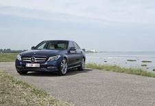 Mercedes C350e : hybride et rechargeable