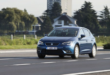 Seat León 1.0 TSI : Perfecte timing