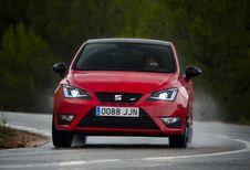 Seat Ibiza Cupra : plus polyvalente, moins chère !