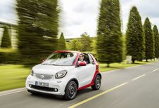 Smart Fortwo Cabrio : le top du top