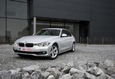 BMW 330e : 3-Reeks aan de stekker