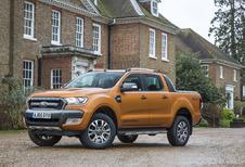Ford Ranger : Bosser avec intelligence