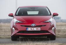 Toyota Prius : L'aboutissement