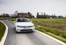 Volkswagen Passat GTE : Doe ze nog eens vol