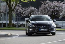 Volvo V60 Bi-Fuel : Het aardgasalternatief