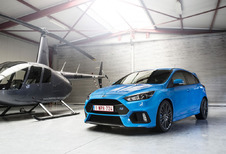 Ford Focus RS : Pur plaisir!