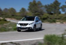 Peugeot 2008 1.2 PureTech 110 EAT6