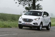 Hyundai ix35 Fuel Cell : Nieuwe wijn in oude zakken