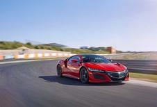 Honda NSX : Retour en force