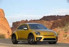 Volkswagen Beetle Dune 1.2 TSI : Nog meer trendy