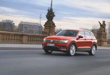 Volkswagen Tiguan 1.4 TSI 150 A : Ook goed zonder 4Motion
