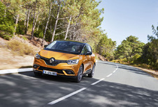 Renault Scénic 1.5 dCi 110 : Geknipt voor gezinnen