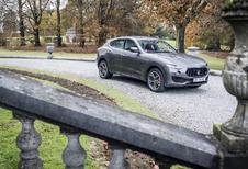 Maserati Levante S : Italiaanse Cayenne-killer