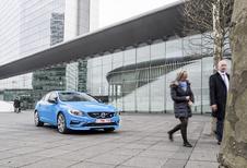 Volvo S60 Polestar : De Zweedse AMG