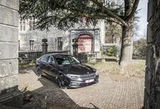 BMW 530d : Veelzijdiger dan ooit