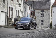 Hyundai i30 1.4 T-GDi A : Aflossing met turbo