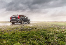 VOLVO V90 CROSS COUNTRY D5 : Landmacht