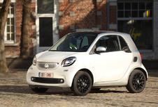 Smart Fortwo : une mini au max