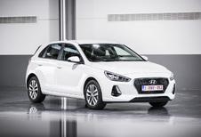 Hyundai i30 : propre et séduisante
