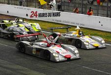 Audi Sport neemt afscheid van de enduranceracerij