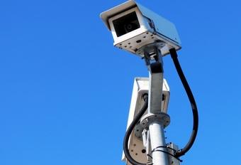 Les caméras antiterroristes contrôleront aussi la vitesse #1
