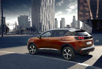 Conditions Salon Peugeot - Salon de l'Auto 2017 #1