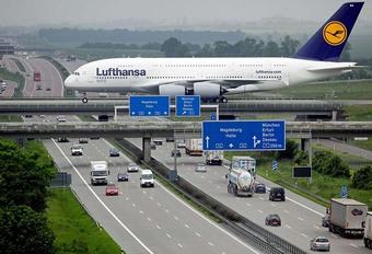 Autoroutes payantes en Allemagne: projet retardé #1