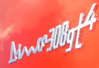Future Dino : une Ferrari modulaire ? #1