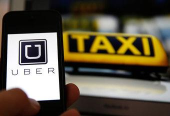 UberPop jugée illégale en Belgique #1