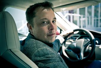 Tesla: Elon Musk stuurt brutale klant wandelen #1