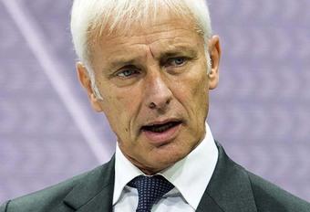 Volkswagen-affaire: nieuwe CEO voorspelt aanzienlijke besparingen #1
