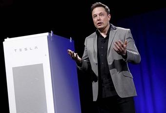 Tesla : Elon Musk tacle Volkswagen et Apple #1