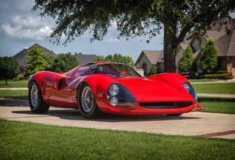Une Ferrari Thomassima en vente sur e-bay #1