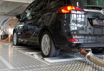 Ook Opel even in dieselfraude-stormpje #1