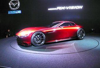 REPORTAGE | Tokyo Motor Show: voorzichtig optimisme #1