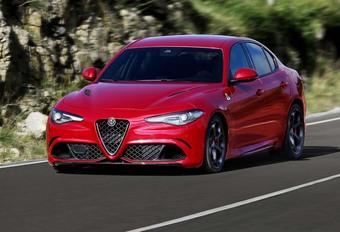 Alfa Romeo va retarder ses nouveaux modèles #1