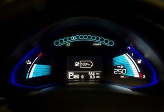Prime de 5000 € pour voitures électriques… en Flandre #1