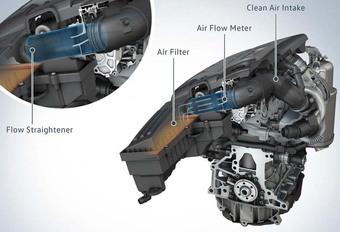 Volkswagen-affaire: de ingrepen voor de EA 189-motoren zijn officieel #1