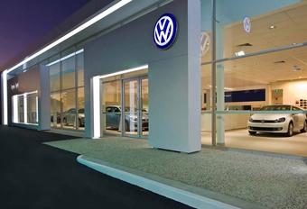 Affaire VW : les clients belges bénéficieront bien d'un geste commercial #1