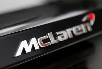 McLaren : pas de petit modèle, mais une GT #1