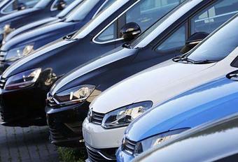 Affaire VW : la baisse des ventes est amorcée #1
