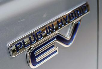 Mitsubishi : 3 crossovers électriques d'ici 2020 #1