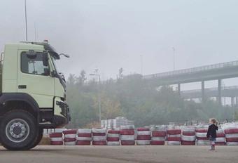 Volvo Trucks : un nouveau « Live Test » percutant ce 3 décembre #1
