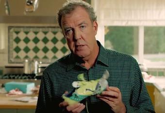 Jeremy Clarkson présente les drones d'Amazon Prime Air #1