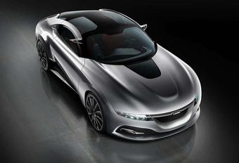 NEVS (ex-Saab): 5 nieuwe modellen tegen 2018 #1