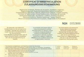 Combien pour TMC (Taxe de Mise en Circulation) ? #1