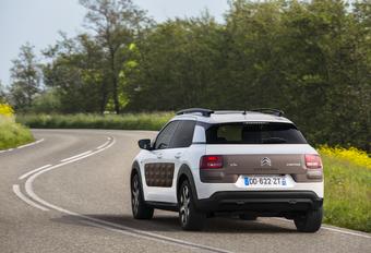Autosalon van Brussel 2016: de nieuwigheden bij Citroën #1