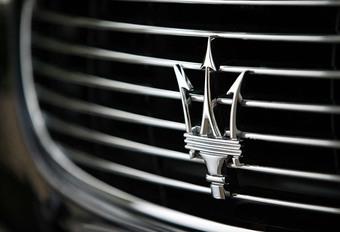 Maserati va aussi passer à l'hybride #1
